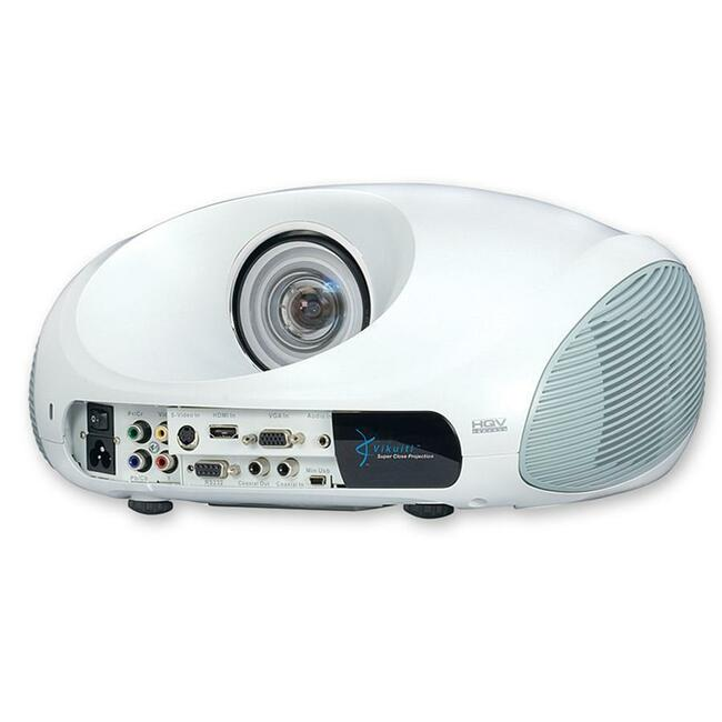 3M DMS710 MultiMedia Projector | Product overview | What Hi-Fi?