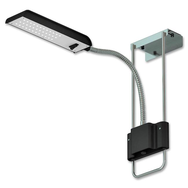 tensor led cubicle lamp