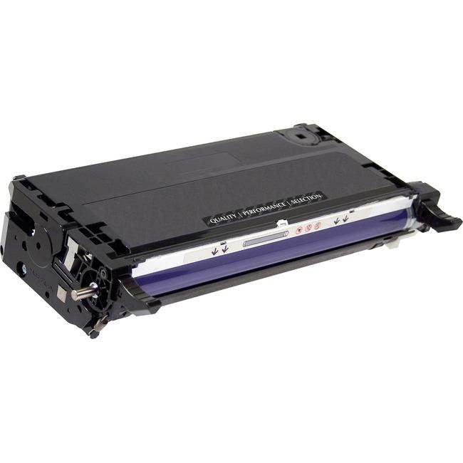 V7 Toner Cartridge TXK26180H - Large