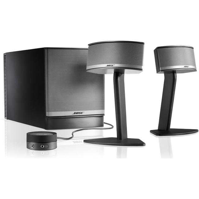Companion Connecte: Bose Companion 5 Speaker System