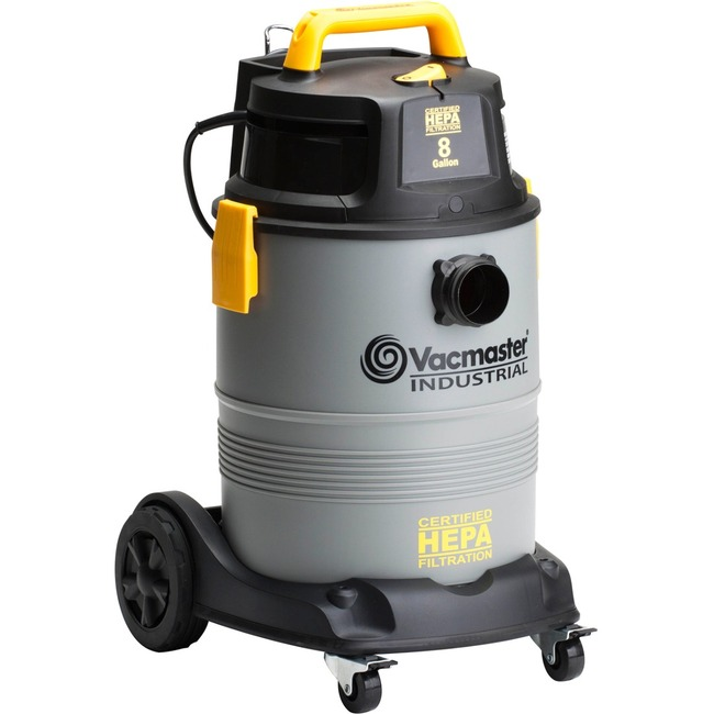 New Cleva Vk811ph Canister Vacuum Cleaner Vm Wet Dry Vac