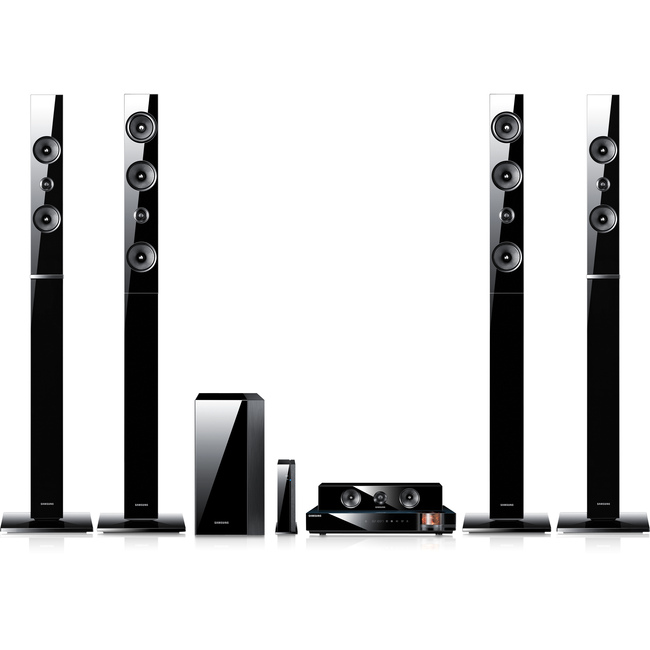 Samsung All In One Systems Reviews and products What Hi-Fi?