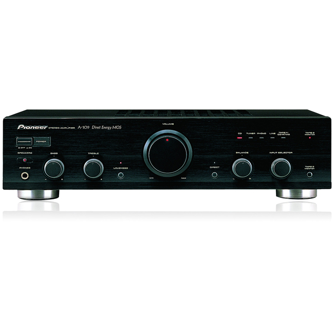 pioneer a 109 amplifier product overview what hi fi rh whathifi com