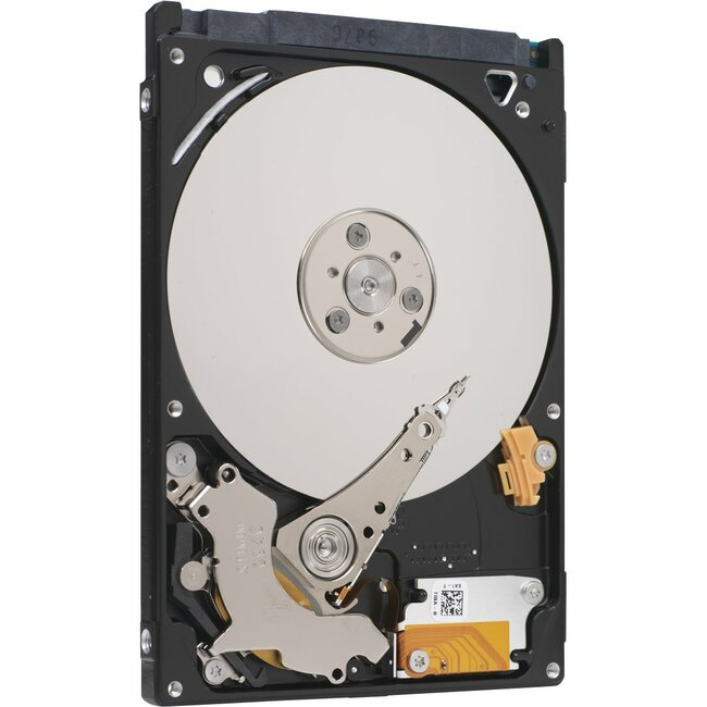 "Seagate Momentus Thin ST500LT015 500 GB 2.5"" Internal Hard Drive - SATA"