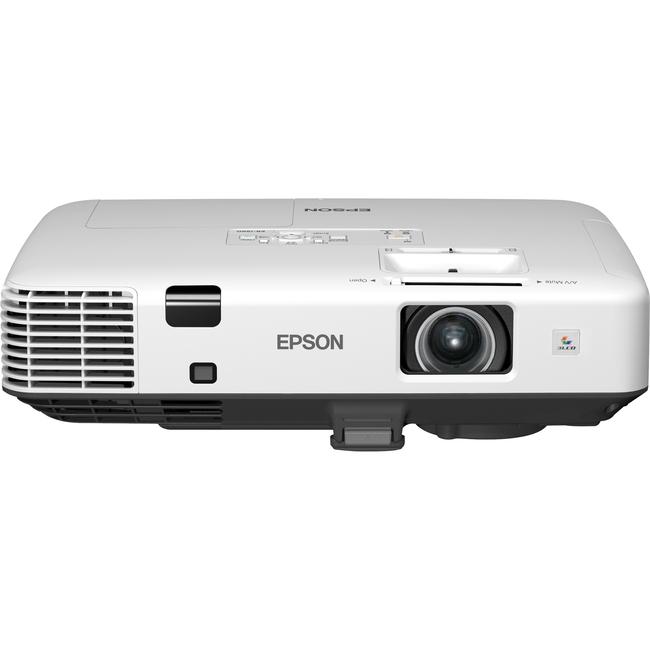 Epson PowerLite 1945W LCD Projector - 720p - HDTV - 16:10