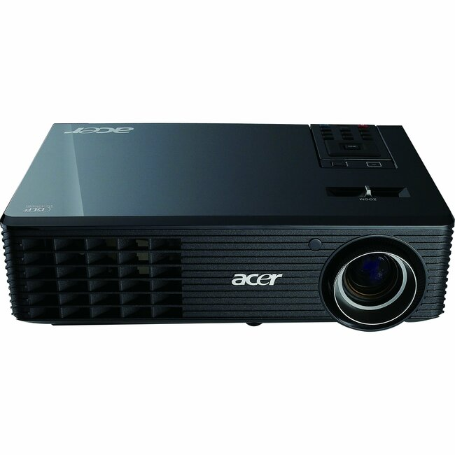 acer x110p dlp projector product overview what hi fi rh whathifi com acer projector x110p manual Acer Aspire 5532 User Manuals