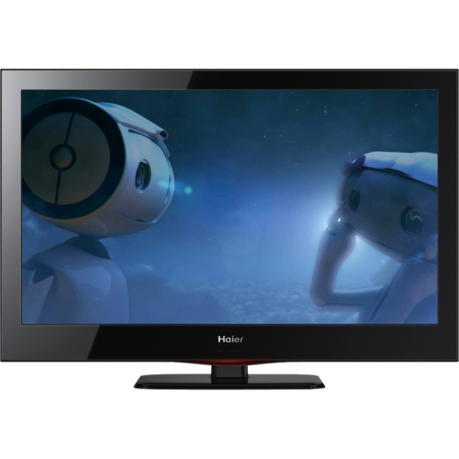 Haier LET19C600 LED-LCD TV   Product overview   What Hi-Fi?