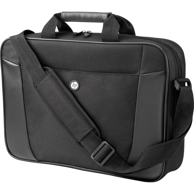 """HP Essential Carrying Case (Messenger) for 17.3"""" Notebook"""