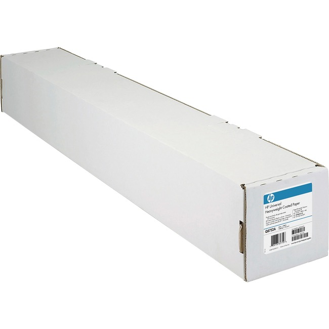HP COATED PAPER 36IN X 300FT