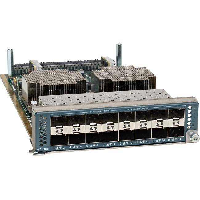 Cisco Expansion Module