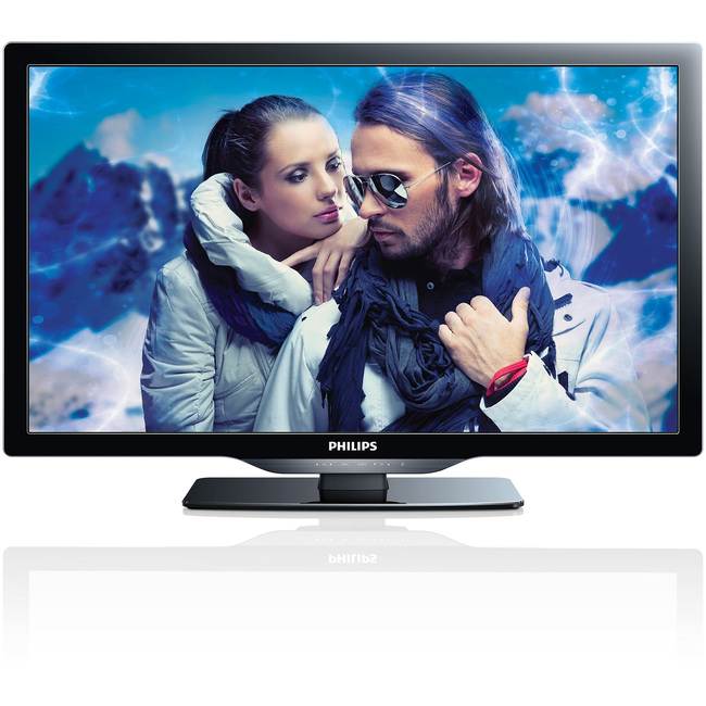 Philips 4000 Series LED TV