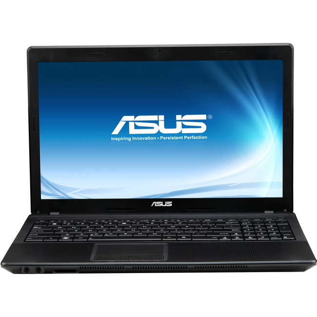 "Asus X54C-RB91 15.6"" LED Notebook - Intel Pentium B970 Dual-core (2 Core) 2.30 GHz - Black"