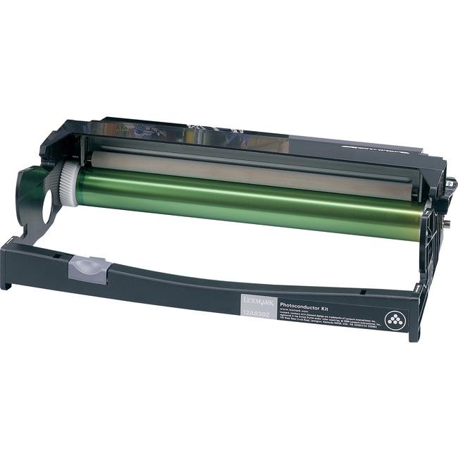 Lexmark 12A8302 Photoconductor Kit
