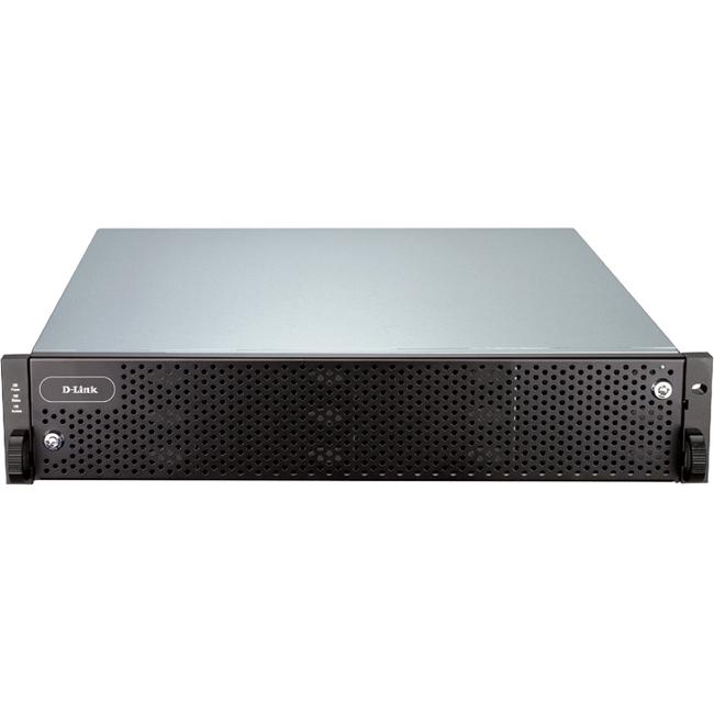 D-Link 4-port iSCSI RAID Controller