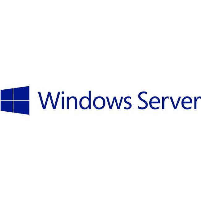 HP Microsoft Windows Server 2012 | License | 5 User CAL