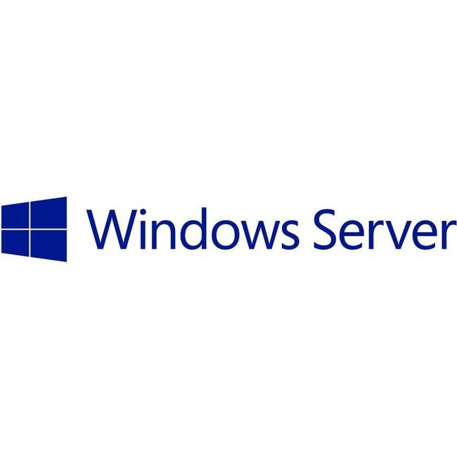 HP Microsoft Windows Server 2012 Remote Desktop Services | License | 5 User CAL