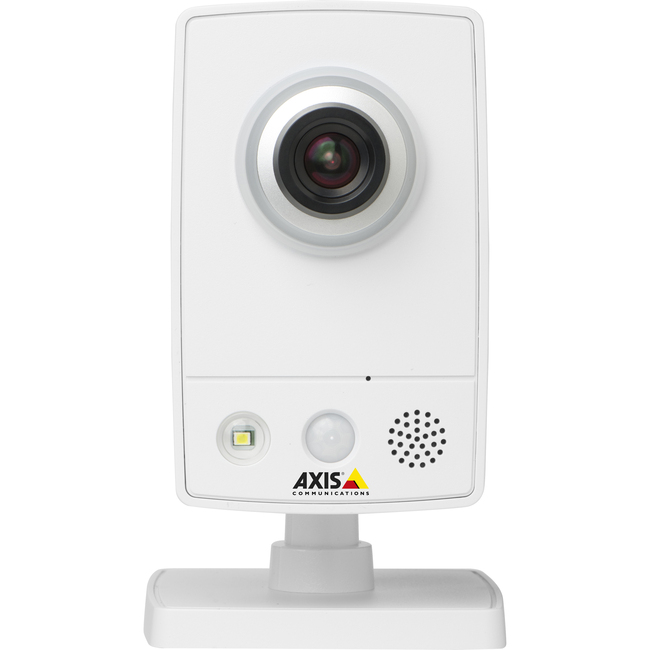 AXIS M1034-W Network Camera - Color