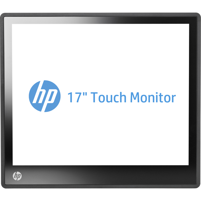 "HP L6017tm 17"" LCD Touchscreen Monitor - 5:4 - 30 ms"