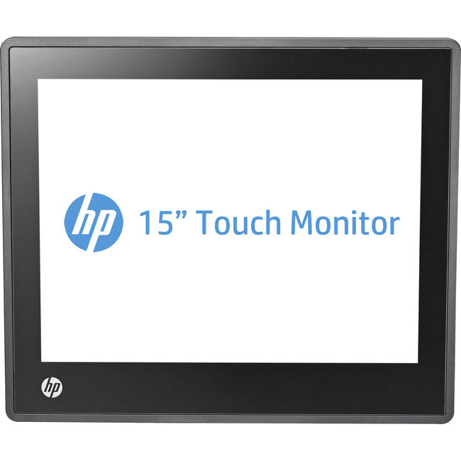 "HP L6015tm 15"" LCD Touchscreen Monitor - 4:3 - 25 ms"