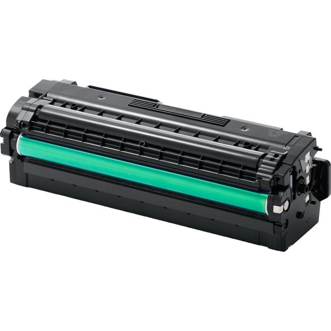 SAMSUNG - IT CONSUMABLES CLT-K506L BLACK TNR CART F/CLP-680ND/CLX-6260FD/FW