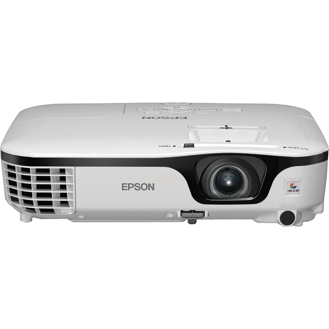 Epson EB-X14 LCD Projector | Product overview | What Hi-Fi?