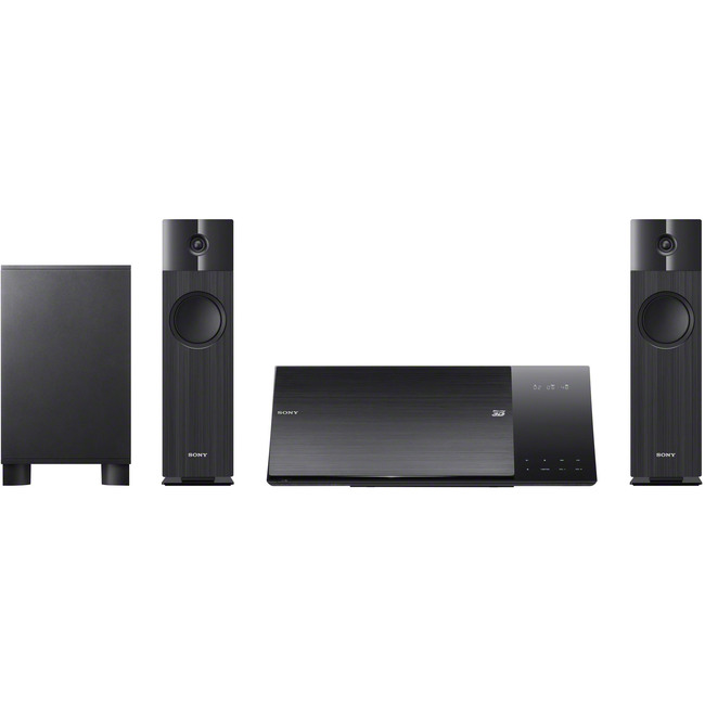 Sony BDV-NF620 Home Theatre System Download Driver