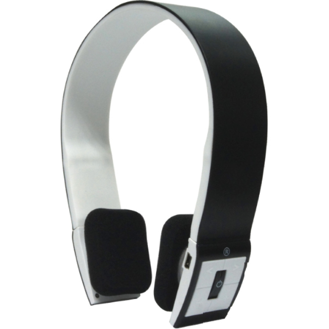 Inland Products Bluetooth Headset - Black