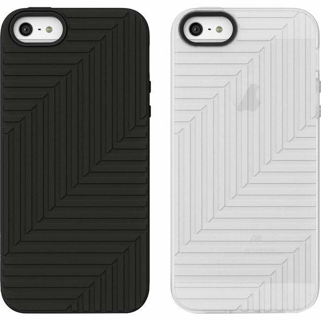 Belkin Flex Case for iPhone 5- 2 Pack