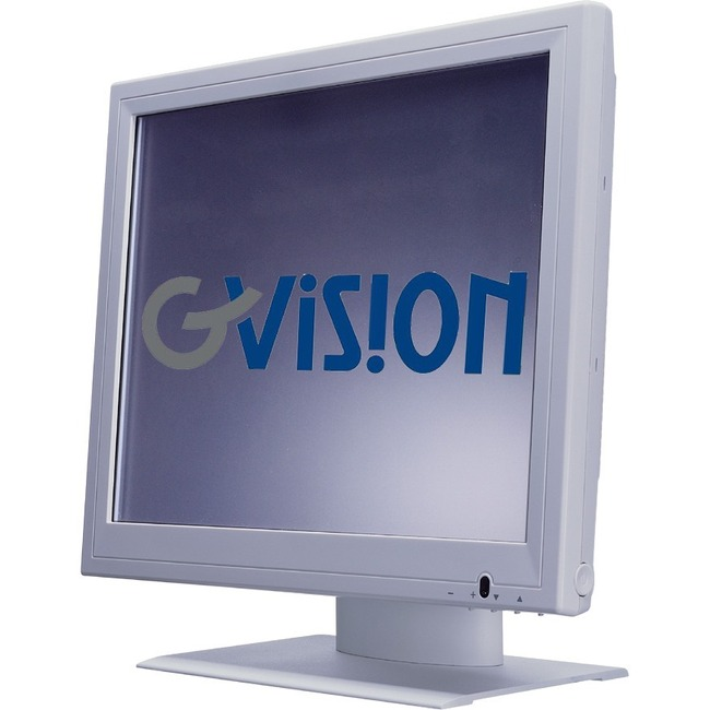 "GVision MA15BX-AB-159G 15"" LCD Touchscreen Monitor - 8 ms"