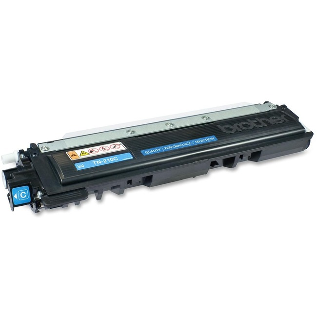 West Point Remanufactured Toner Cartridge - Alternative for Brother (TN-210C)