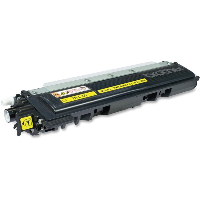 West Point Remanufactured Toner Cartridge - Alternative for Brother (TN-210Y)