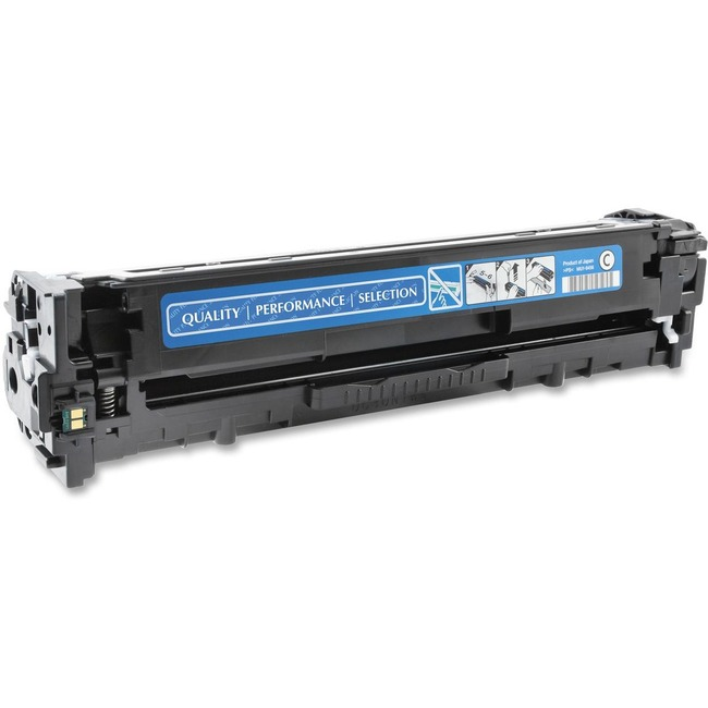 West Point Remanufactured Toner Cartridge - Alternative for HP 128A (CE321A)