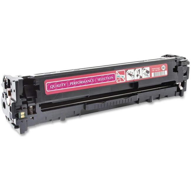 West Point Remanufactured Toner Cartridge - Alternative for HP 128A (CE323A)