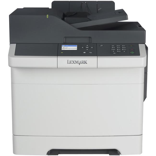Lexmark CX310 CX310N Laser Multifunction Printer 28C0500 - Large
