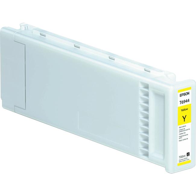 Epson UltraChrome XD T694400 700ml Yellow Ink Cartridge