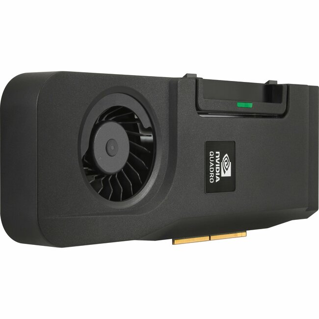HP Quadro K4000M Graphic Card - 4 GB GDDR5 - MXM 3.0