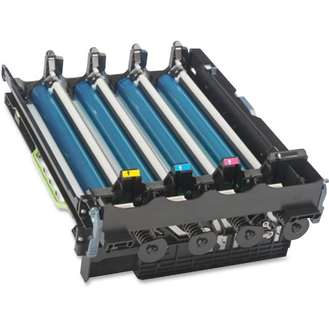 Lexmark 700P Laser Imaging Drum for Printer - Colour