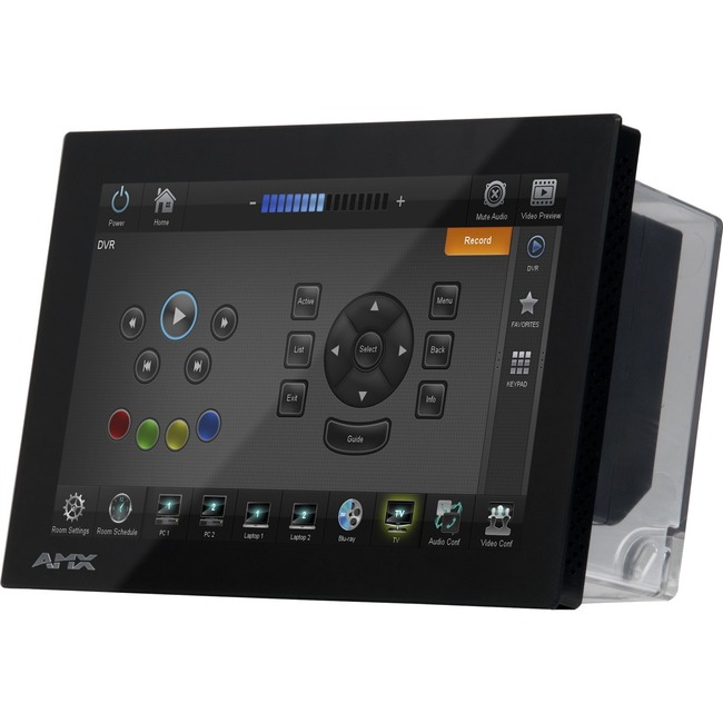 AMX Modero X MXD-700-NC A/V Control Panel