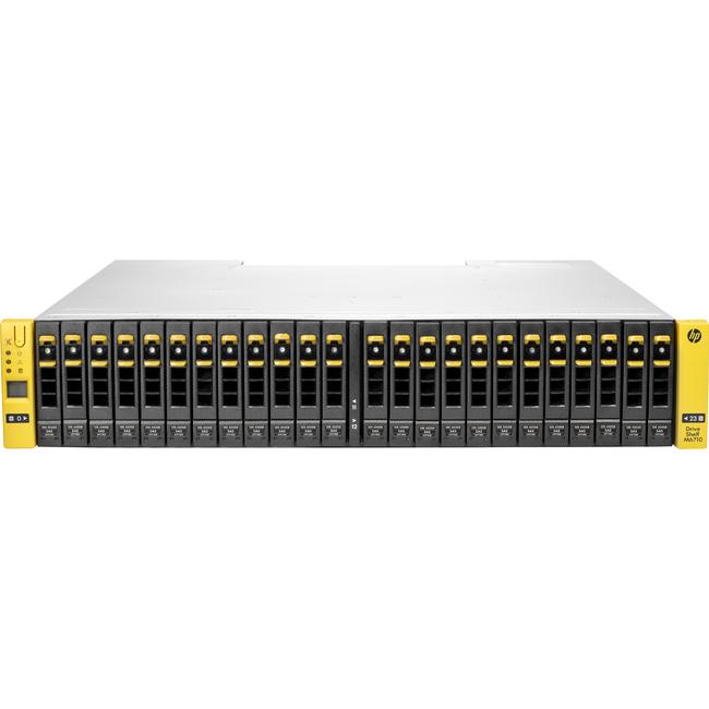HP Drive Enclosure Rack-mountable