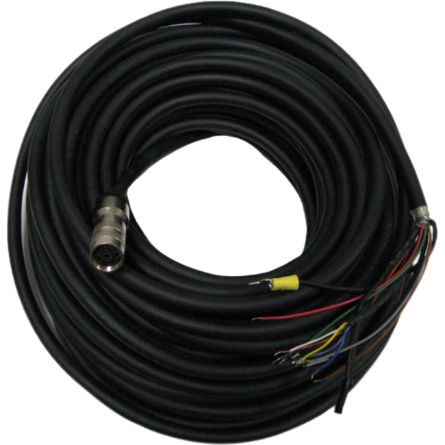 Bosch MIC Cable 25M