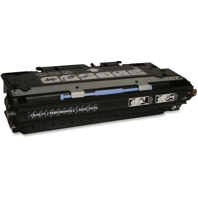 West Point Remanufactured Toner Cartridge - Alternative for HP 308A (Q2670A)