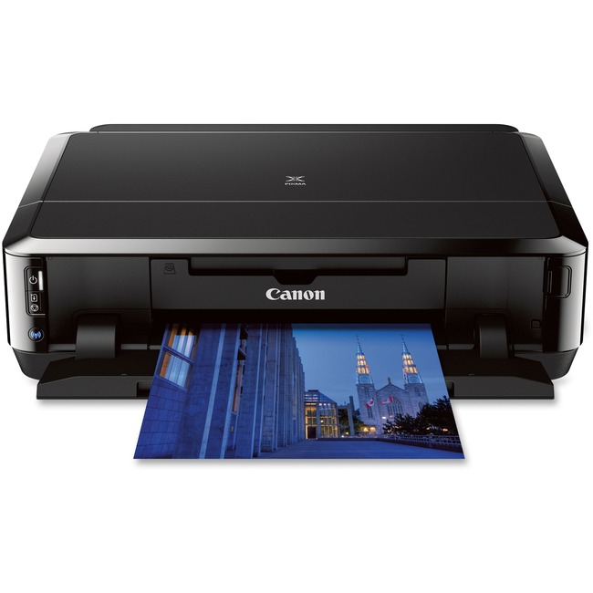 Canon PIXMA iP7220 Inkjet Printer - Color - 9600 x 2400 dpi Print - Photo/Disc Print - Desktop