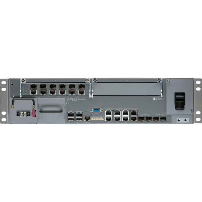 Juniper ACX4000-AC Router