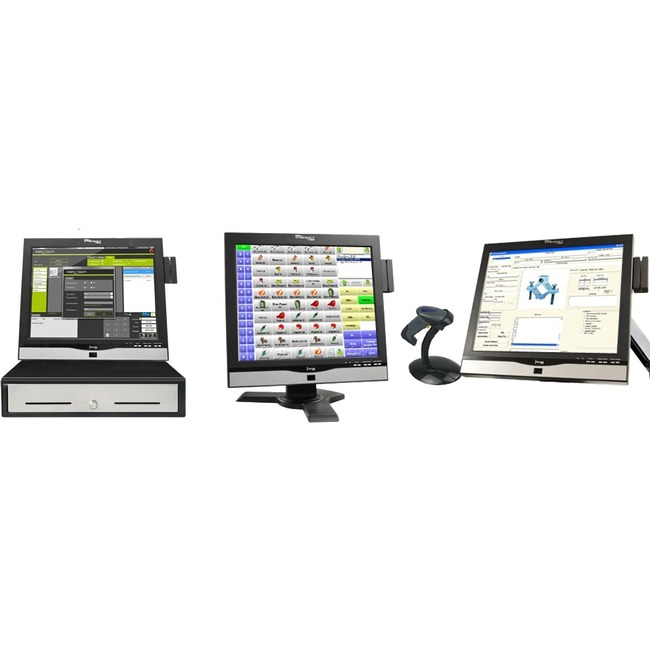 Cybernet High Performance All in One POS System