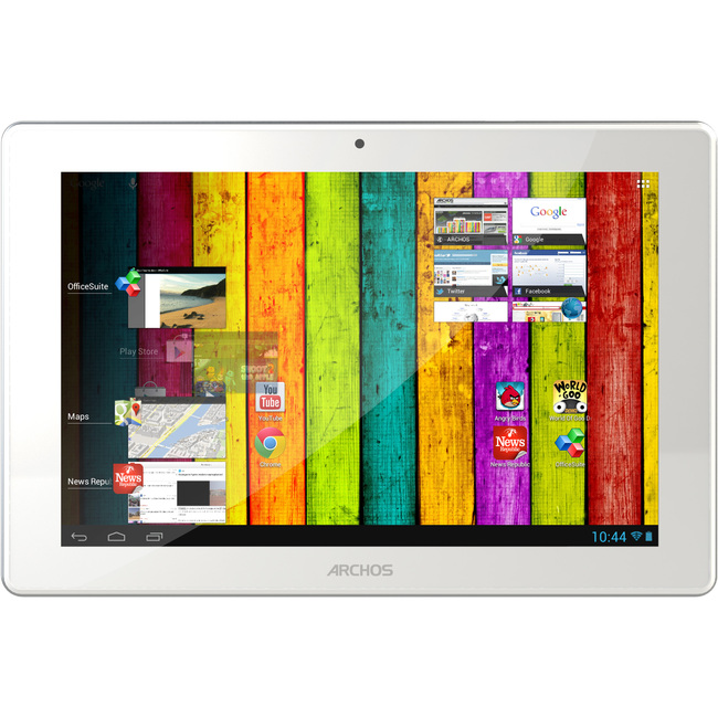 ARCHOS 101 Titanium Tablet Drivers Download