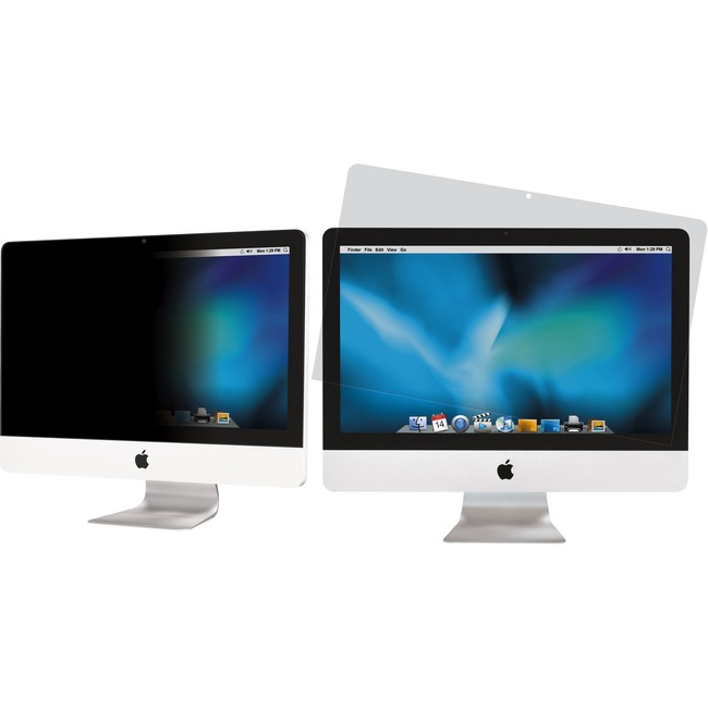 3M - SUPPLIES PFIM27V2 PRIVACY FILTER 27IN FOR APPLEIMAC