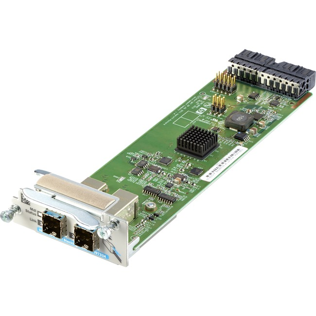 HP 2920 2-Port Stacking Module