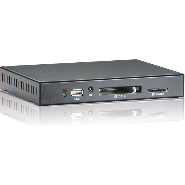 GeoVision PA200 Digital Signage Appliance