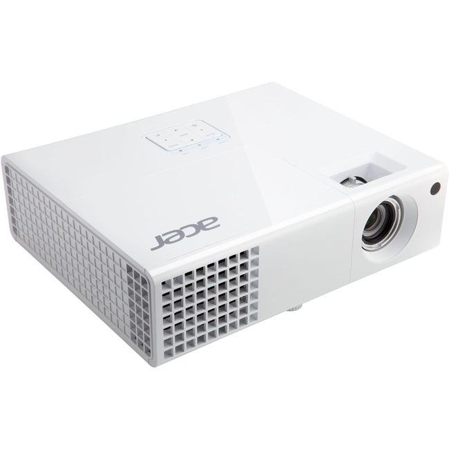 Acer H6510BD 3D Ready DLP Projector - 1080p - HDTV - 16:9