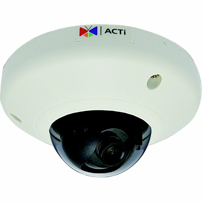 ACTi 3 Megapixel Network Camera